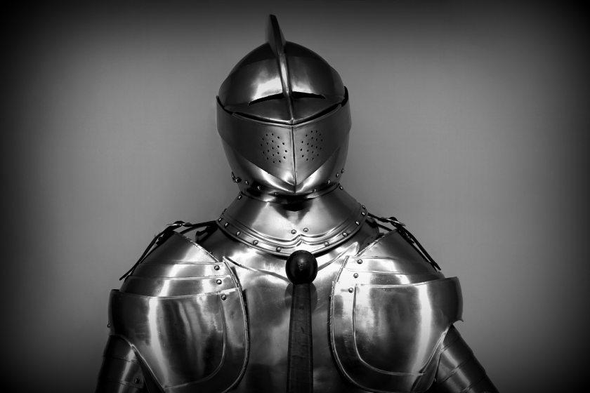antique-armor-black-and-white-350784