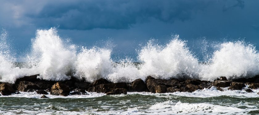 beach-crash-nature-772777